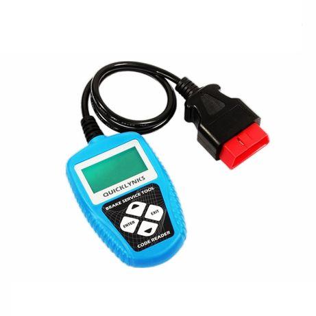 Dispozitiv dezactivare frana parcare electronica (EPB service tool)