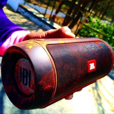 +ПОДАРОК! Новые! JBL Charge 2+ / Колонка беспроводная, блютус калонка