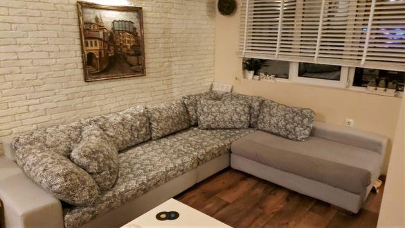 Шивашки услуги - Израбтока на калъфи за дивани, фотьойли