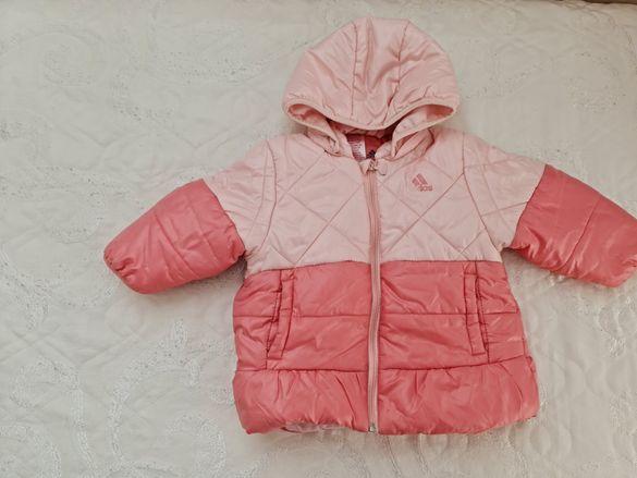 Детско зимно яке Adidas