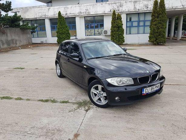 Vand BMW 116i, 115 cp an 2006