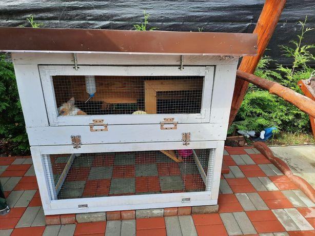 Cușcă pentru iepurasi sau alte animale