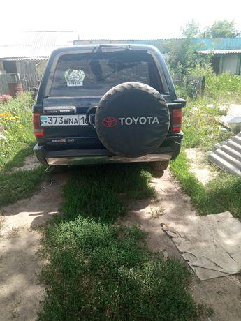 Продам Toyota Surf
