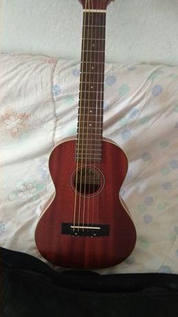 Гиталеле (мини гитара)