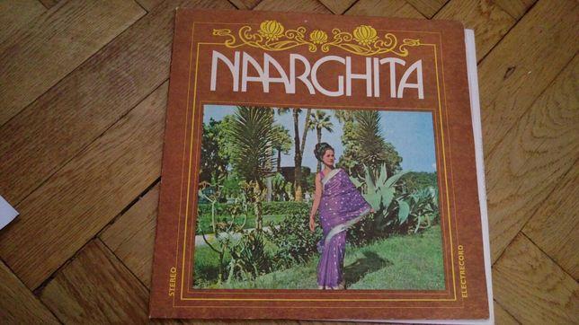 Vand disc pick-up Naarghita