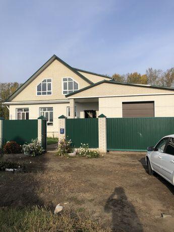Продается дом 333 м2