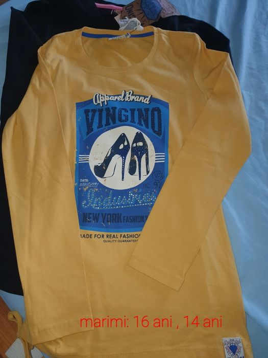Bluze noi , cu eticheta Timisoara - imagine 1