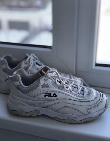 Женская обувь Fila