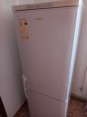 Продается холодильник Бирюса
