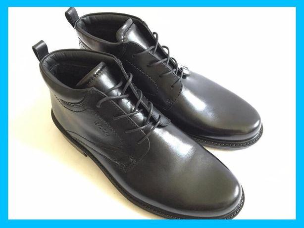 Мужские зимние сапоги, ботинки. Оригинал!