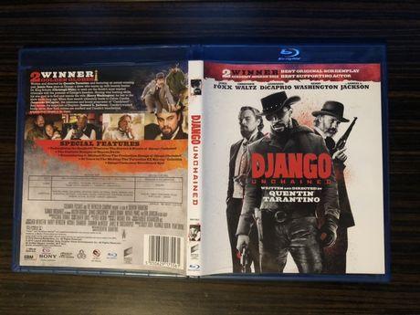 DJANGO - Dezlănțuit Blu-Ray] fără titrare in limba romana