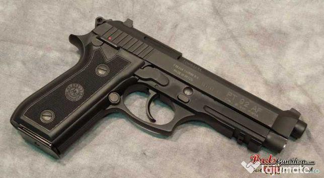 Pistol Airsoft Taurus PT92 3,8j/Upgrade/Co2/Tinta/Jocuri ETC