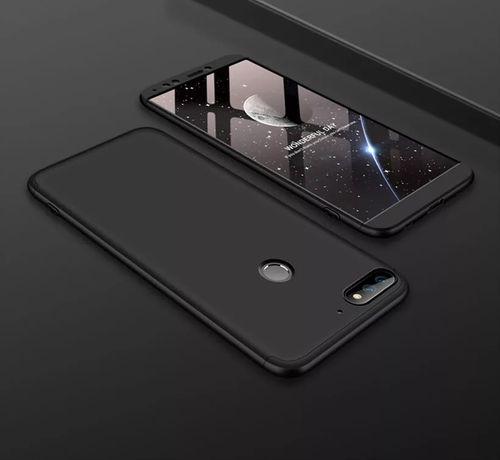 ‼️Кейс 360° градуса мат за Huawei Y5 Y6 2019 Y7 2018 P20 Lite 2017