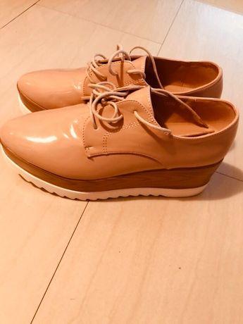 Пролетни обувки !