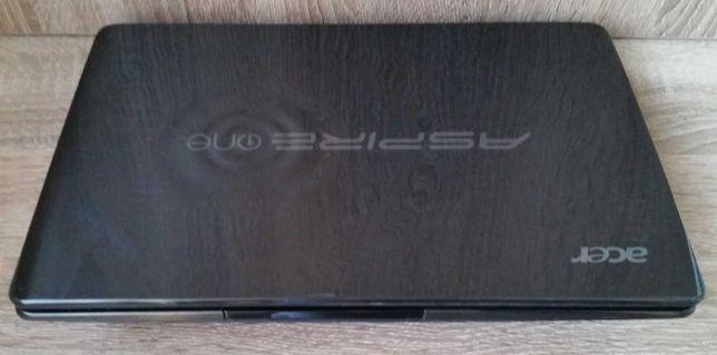 Продам нетбук Acer AO 722