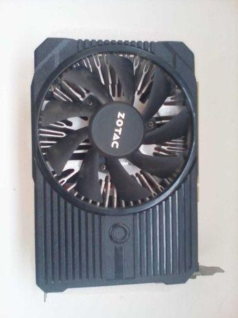 Видеокарта 1050 ti 4 gb
