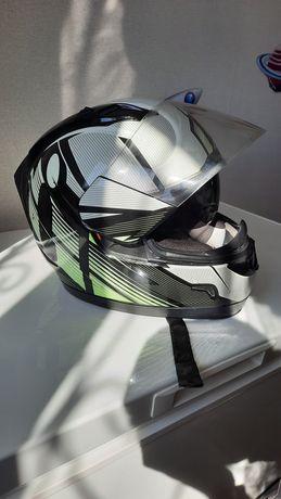 Продам шлем для мота