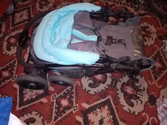 Детска, бебешка количка