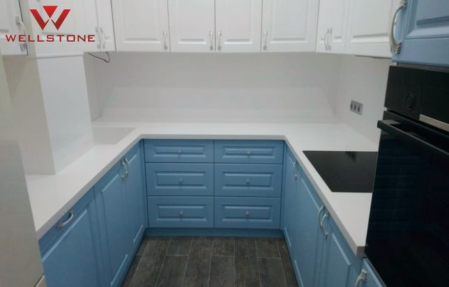 Столешница акриловый камень на кухню