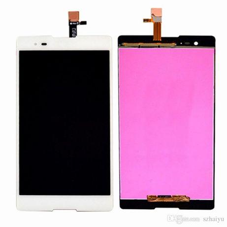 Display cu touchscreen Sony D5303, D5306, Xperia T2 Ultra