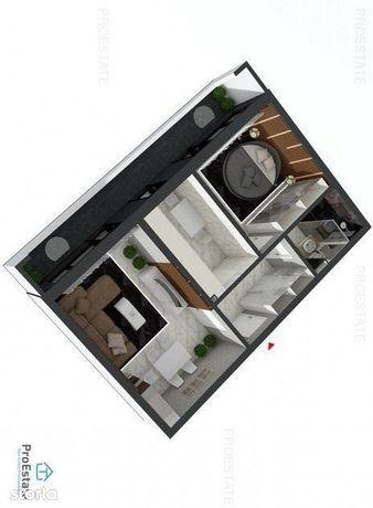 Magurele, bloc nou de vanzare apartament 2 camere finisat premium!