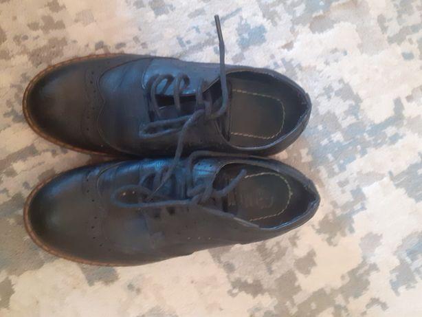 Детский классический обувь