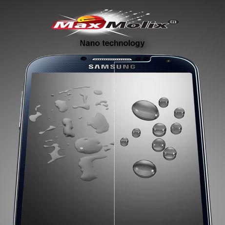 Промо -Течен нано протектор MaxMolix за дисплей за телефони и таб