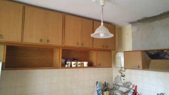 Модули Шкафове за кухня и всекидневна