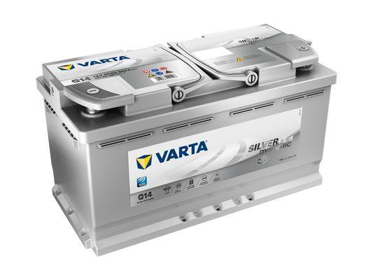 Baterie Auto VARTA AGM 95 Ah 595901085D852