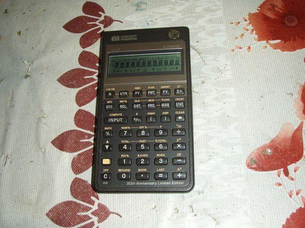 Calculator stiintific HP 14B Business - 50 Anniversary Limited Edition