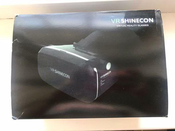 НОВЫЕ VR очки / Виар очки Виртуальной реальности