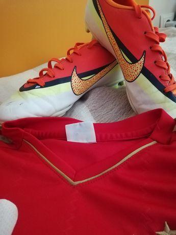 Детски бутонки Nike mercurial