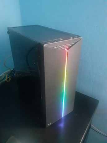 Unitate Gaming i3 3.9 ghz, gtx 1060 3gb
