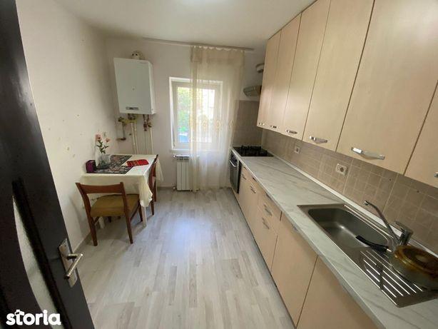 Apartament 2 camere, mobilat si utilat, centrala, zona Piata Sud