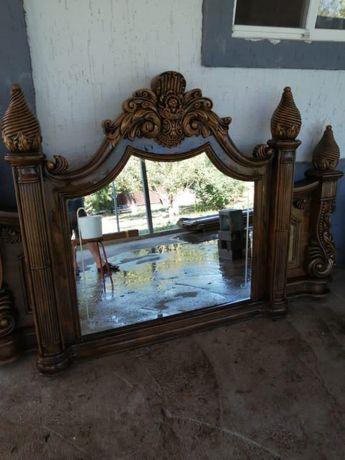 Спальный гарнитур- Царская мебель в отличном состоянии