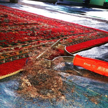 """""""KRISTALL""""Мы 100% гаранируем качество стирки ковров ! 6 этапов чистки"""