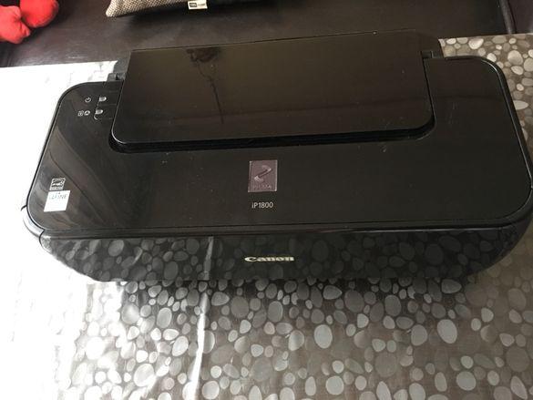 Canon IP 1800 принтер