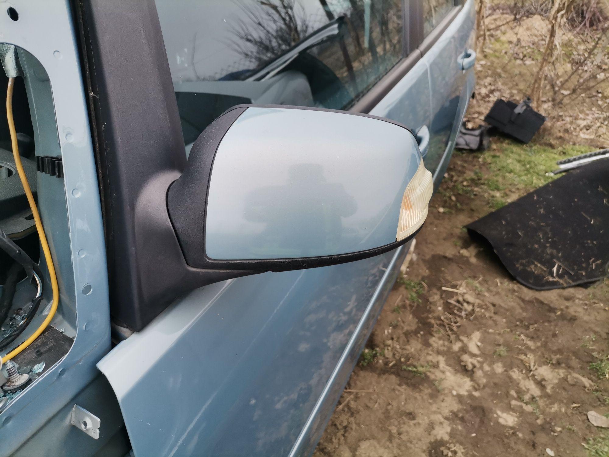 Oglinda stânga cu semnalizare ford focus c max