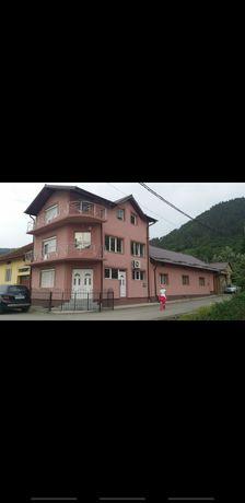 Casa individuală comuna Mehadia