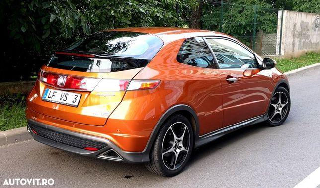 Honda Civic Honda Civic Type S