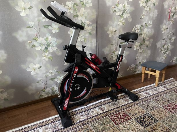 Велотренажер ERSPORT Spin Bike SP-2021