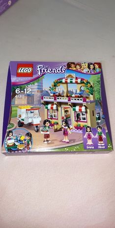 Vand Lego Friends Pizzeria