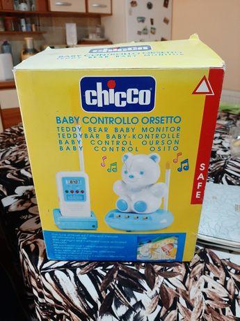 Vând stație Baby Chicco