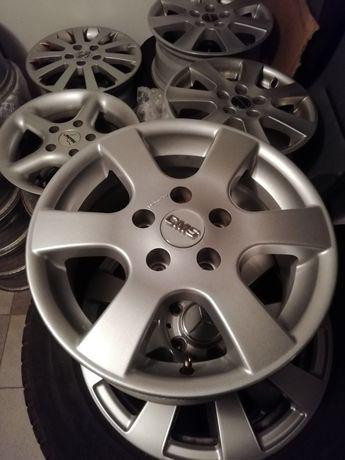15 цола 5х112 Audi, VW, Seat, Skoda