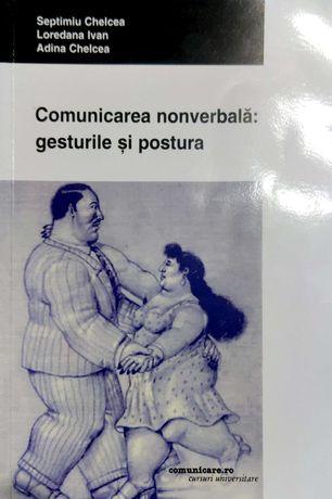 Comunicarea nonverbală: gesturile și postura