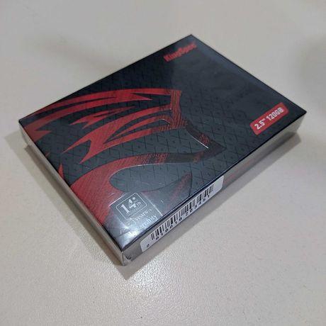 ‼️ SSD накопитель KingSpec SSD 120gb 2.5 SATA3 ‼️ Быстрый жесткий диск