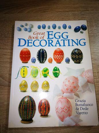 Arta decor ouă
