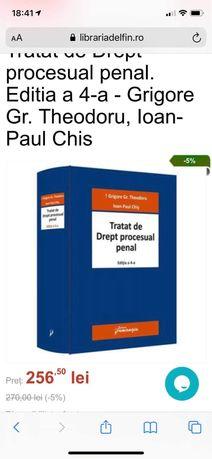 Carte drept penal