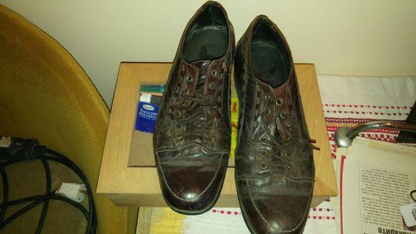 Обувки Джани