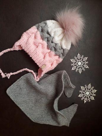 Set tricotat 0 - 5 ani